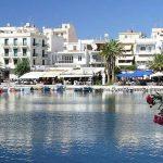 Греция - страна исторического наследия, великолепных пляжей и жаркого лета