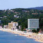 Солнечный День Болгария — курорт премиум класса, расположенный в 10 километрах от Варны на самом берегу Чёрного моря