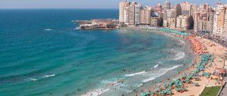 Александрия — жемчужина средиземного моря, достойная самой Клеопатры