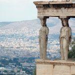 Афины - столица Греции, античная колыбель величайшей цивилизации
