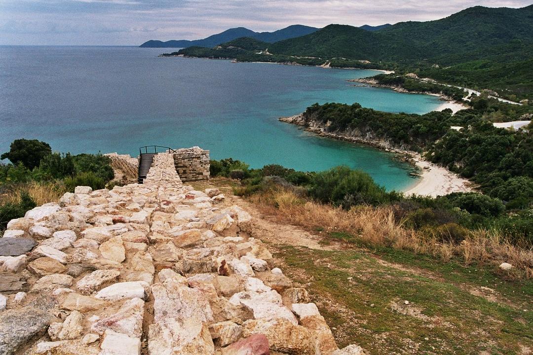 Стагира Халкидики Греция