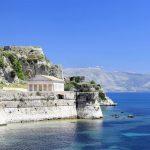 Корфу (Греция) - красивейший остров, дарующий великолепный отдых каждому
