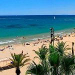 Коста-Дорада (Costa Dorada) – золотой берег Испании, простирающийся от Барселоны до Таррагоны