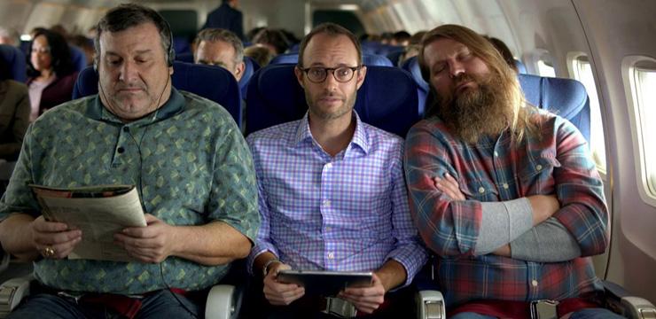 Как выбрать лучшие места в самолете?