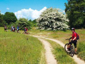 Болгария велосипедные туры