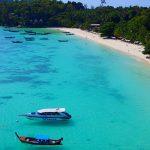 Ко Липе один из красивейших островов Тайланда
