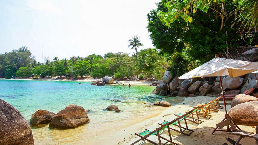 Ко Липе Тайланд