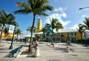 Нассау Багамские острова