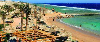 Лучшие туристические направления Египта