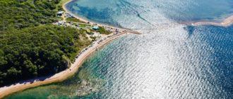Самые интересные пляжи планеты