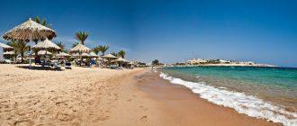 Когда лучше всего отдыхать в Египте?