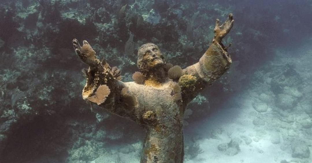Христос из Бездны