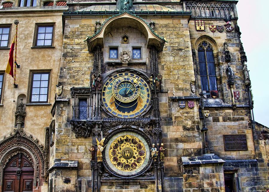Прага куранты Орлой