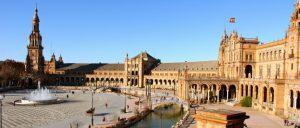 Испания – это страна темпераментных людей, дарующих свою страсть каждому гостю страны