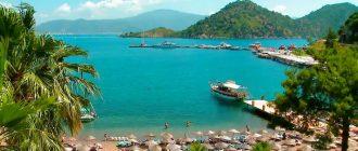Турция - это маленький рай на земле