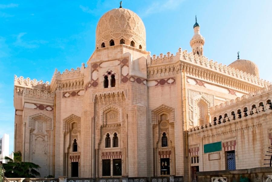 Александрия Египет