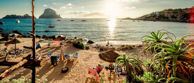Ибица – райский остров наслаждений, отдыха и модных тусовок
