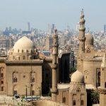 Каир - столица Египта и крупнейший город Ближнего Востока