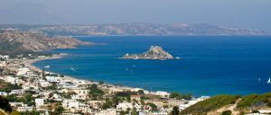 Остров Кос (Греция) – лучший курорт для тех, кто выбирает тихий и уединенный отдых