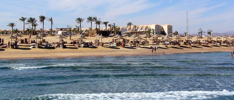 Марса-Алам – южный и самый «европейский» курорт Египта