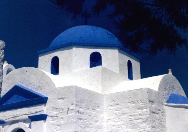 Миконос Греция