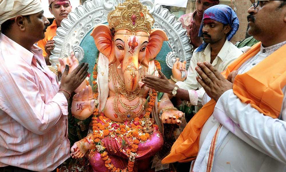 религия индуизм