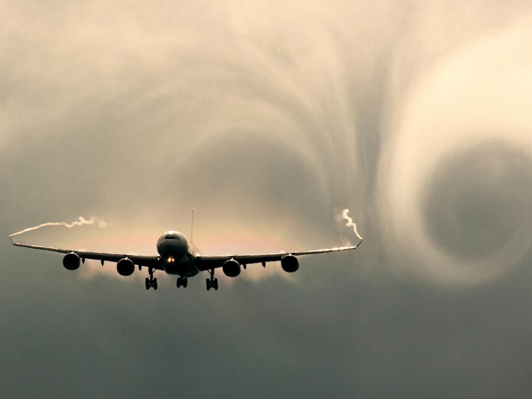 турбулентность