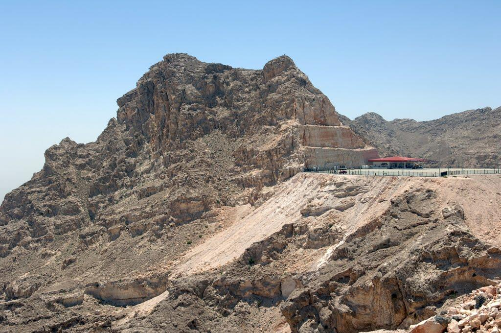 Абу-Даби Хафит