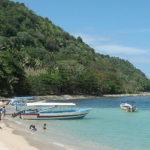 Пляж Мако с местным колоритом — настоящий бриллиант итальянского побережья