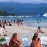 Почему на Филиппинах нельзя купаться в купальнике