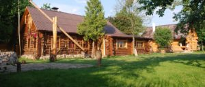 «Агратурызм па беларуску»: достоинства экологического отдыха в усадьбах Беларуси