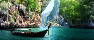 Что обязательно нужно знать, собираясь в самостоятельный тур по Таиланду