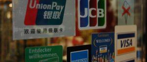 Почему нужно быть осторожным, расплачиваясь карточкой Visa в Китае