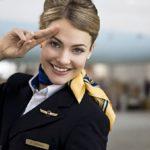 Почему все стюардессы мира такие красивые, а толстым не допускают к полету