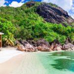 Сейшельские острова - мой маленький рай на земле