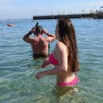 Почему я люблю отдыхать на море без жены
