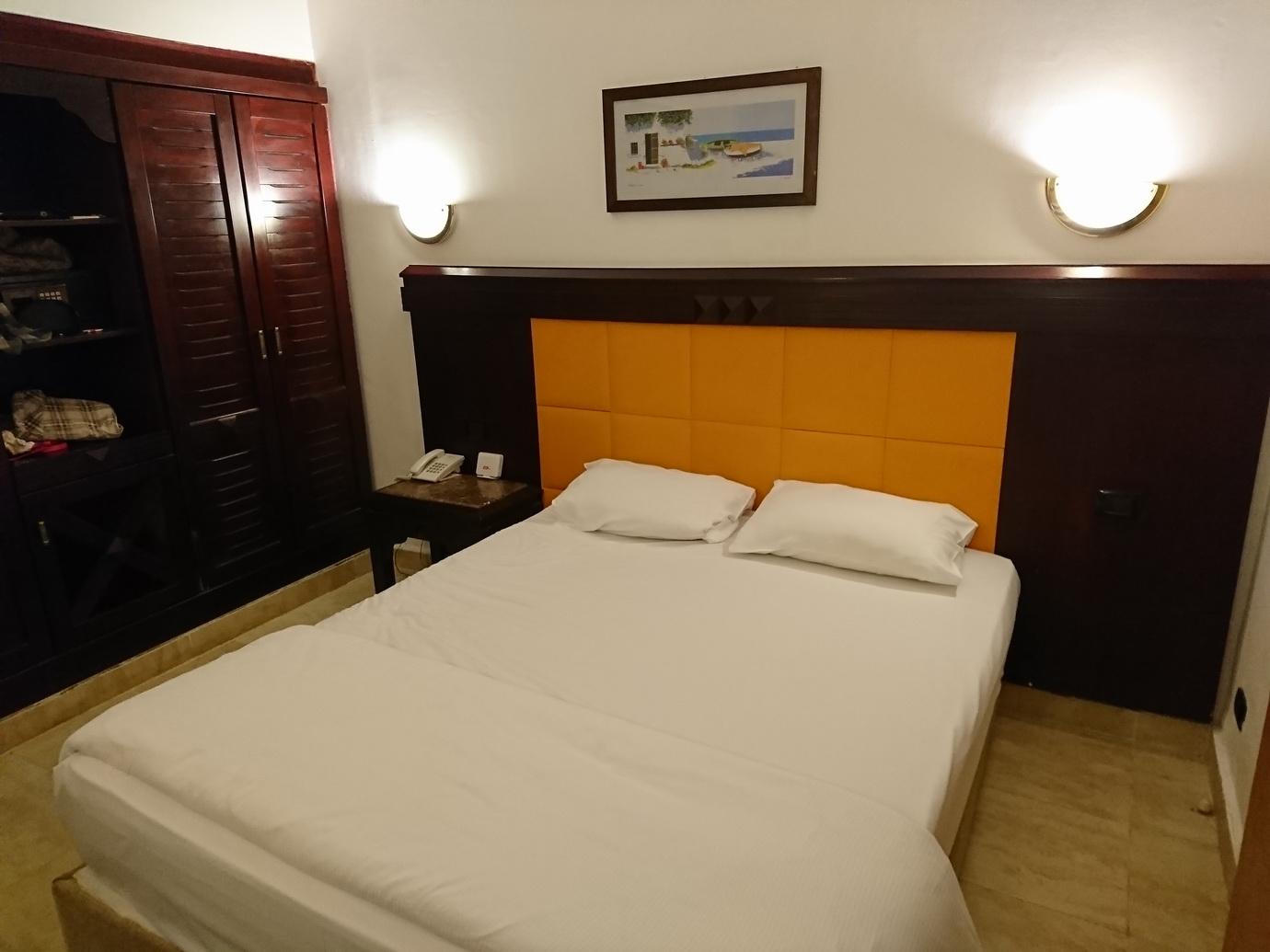 Beach Albatros Resort 4* двухкомнатный номер в отеле (фото)