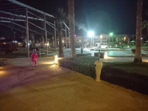 Стройка Beach Albatros Resort 4 Хургада