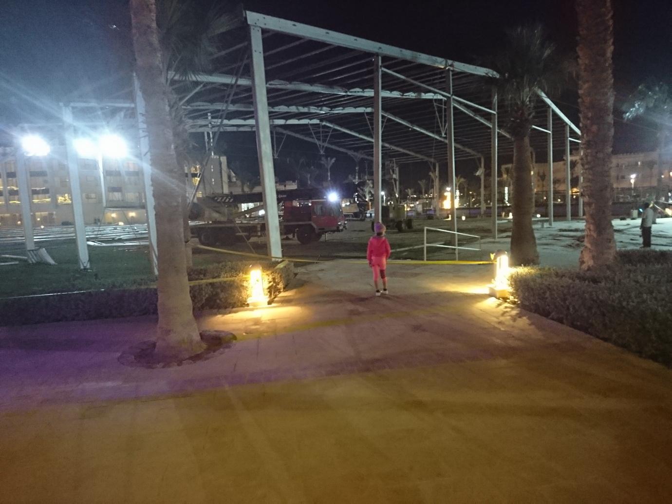100 раз пожалел, что выбрал Beach Albatros Resort 4* Хургада